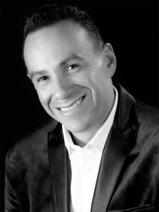 Larry Faris 2018